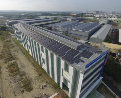 進金生能源服務, 進服能, 太陽能發電系統, 太陽能發電, 屋頂太陽能, 水面型太陽能, 太陽能電廠建置, 太陽能電廠