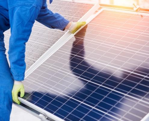 太陽能發電系統維運, 太陽能發電系統, 太陽能光電板, 太陽能光電系統, 屋頂太陽能, 太陽能發電監控系統, 太陽能發電系統